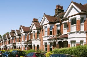 Buy to let second home