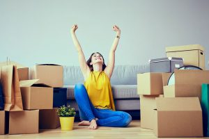 Moving Home information and advice