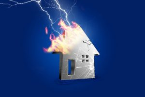 Buildings insurance cover
