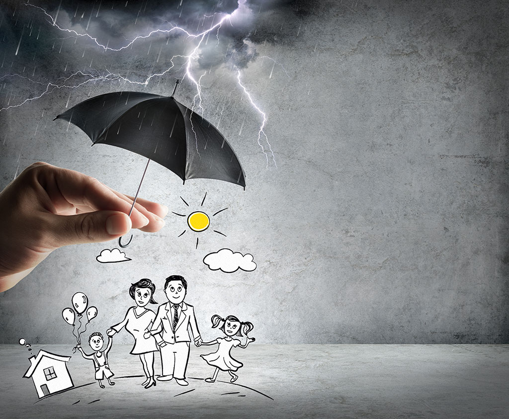 Life Insurance cover Newmarket